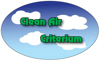 Clean Air Criterium