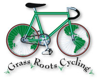 Grass Roots Cycling